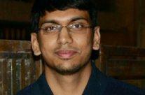 Vedanuj Goswami